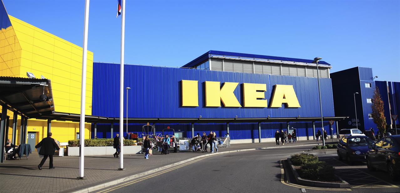 [Insolite] Envie de passer une nuit dans un magasin Ikea ? Airbnb a la solution